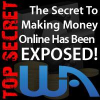 Wealth Affiliate Website